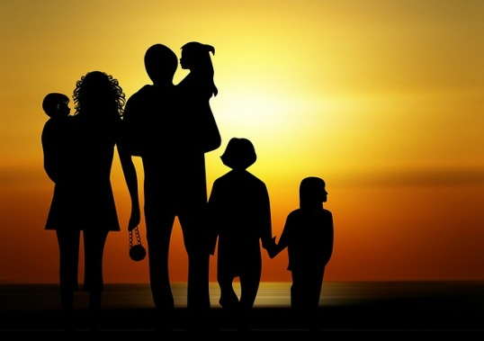 Family Silhouette_1